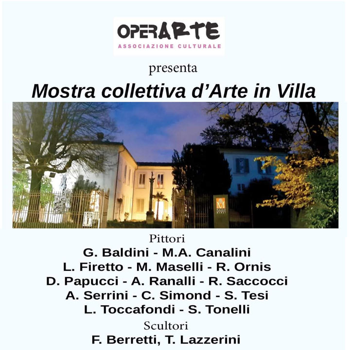 Mostra collettiva